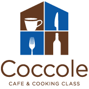 さいたま市中央区のイタリアン、料理教室のCoccole(コッコレ)。与野本町駅 徒歩10分。