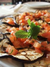 イタリア家庭料理(デモタイプ)