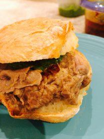 Sandwichサンドイッチランチ