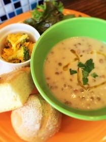 Soupスープランチ