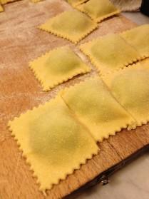 イタリア家庭料理【7月】
