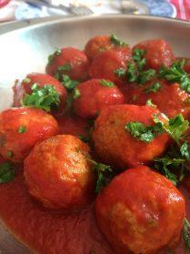 イタリア家庭料理【4月】
