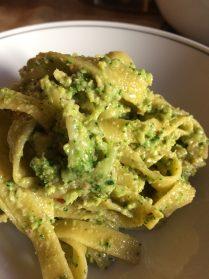 イタリア家庭料理【12月】